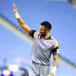"""بيان من إدارة الشباب بخصوص تجديد عقد اللاعب """" محمد العويس """""""