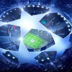 نتائج مباريات الجولة الخامسة من دوري المجموعات بدوري أبطال أوروبا