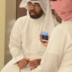 القاسم : الإعلام السعودي مؤثر .. ولكنه مُنقسم