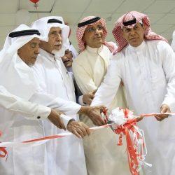 بالصور : افتتاح متجر الفيصلي