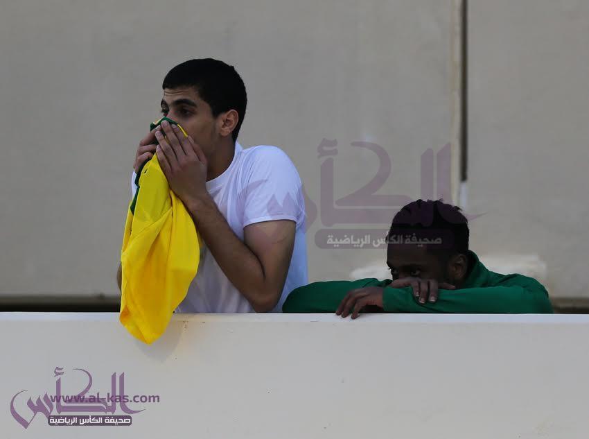 تغطية مصورة لمباراة الخليج و الفتح بعدسة المصور سامي الجدعاني
