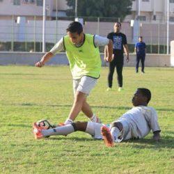 """شباب """" أحد """" يواجه الفتح في الدوري الممتاز لكرة القدم"""