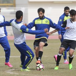في كأس فيصل بن فهد القادسية يفوز ويتصدر والهلال يرتقي للوصافه والنصر يتعثر