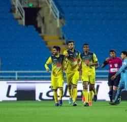 شباب الهلال بطلاً للدوري الممتاز لدرجة الشباب