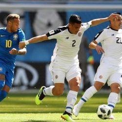 البرازيل تواجه المكسيك والجماهير تترقب المفاجأت