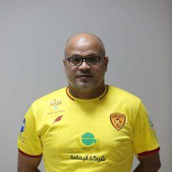 القادسية يتعاقد مع المدرب الوطني عبدالعزيز البيشي