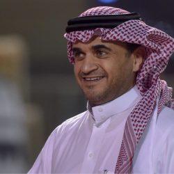 البلطان يمنح اللاعبين 10 آلاف ريال مكافأة الإنتصار