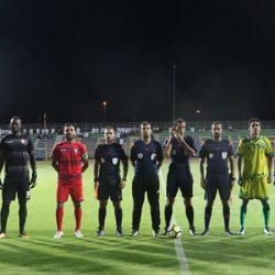 غداً تنطلق الجولة الثانية من دوري الامير محمد بن سلمان الدرجة الأولى