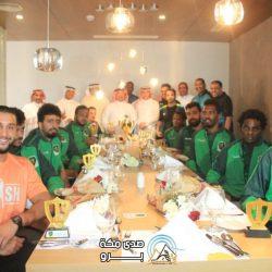 نادي جدة لذوي الإحتياجات الخاصة يحتفل بأبطال كرة السلة والبوتشي في نوفوتيل التحلية
