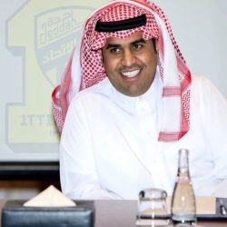 آل الشيخ يعتمد تشكيل إدارة الاتحاد