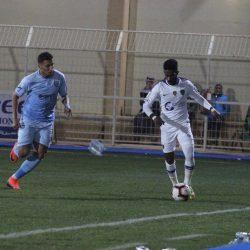 """النجم الساحلي التونسي أولى المتأهلين إلى نصف نهائي """"كأس زايد"""""""