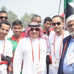 رماة سهام الأخضر يدشنون مشاركتهم في بطولة التضامن الدولي