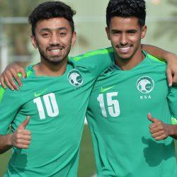 المنتخب الوطني تحت 23 عامًا يستضيف منتخب لبنان ضمن التصفيات الآسيوية