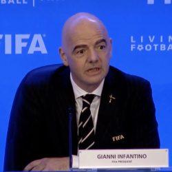 مشاركة 24 فريقاً في مونديال الأندية 2021م