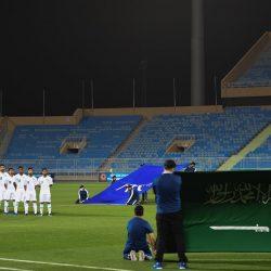 المنتخب السعودي يظفر بنقاط لبنان