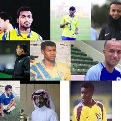 لاعبي الهلال والنصر السابقين يشاركونا توقعاتهم للديربي