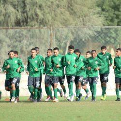 المنتخب السعودي للبراعم تحت 15 سنة يشارك في دورة ودية إستعداداً لتصفيات كأس آسيا 2020م تحت 15 سنة