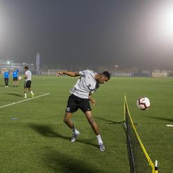 مباريات الدوري السعودي تحت مجهر «نزاهة»