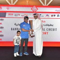 عيسى الدوسري يتوّج ببطولة البحرين للكارتينج