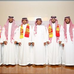 أعضاء شرف النصر يدعمون الحلافي