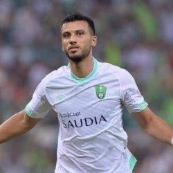 موسيقار النصر يتصدر القائمة السوقية للاعبين الدوري السعودي