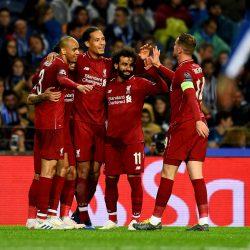 ليفربول يواصل صدارته للدوري الإنجليزي
