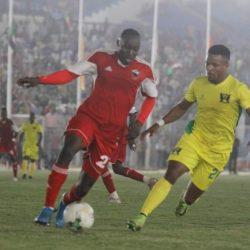 السودان يفوز برباعية على ساوتومي وبرينسيب في تصفيات امم افريقيا