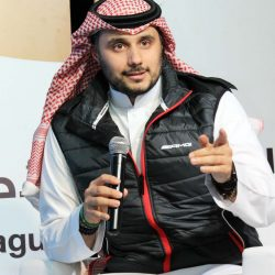خالد بن الوليد يدشن الهوية الجديدة لدوري رابطة الأحياء