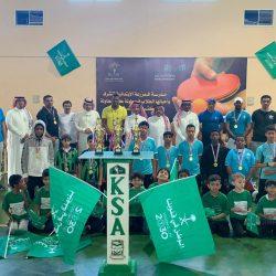 أكثر من 70 مدرسة شاركت في بطولة كرة الطاولة بتعليم شرق الدمام