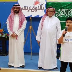 بمشاركة شابين كفيفين من الأردن انطلاق سباق الجري الخيري الـ24 بكورنيش الخبر السبت