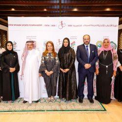 """""""عربية السيدات """" تسمح بمشاركة ناديين في الألعاب الفردية"""