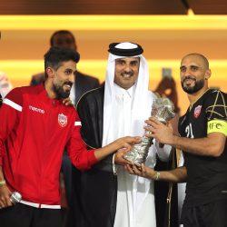 البحرين تسطر تاريخا جديدا