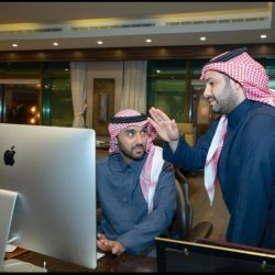 معهد إعداد القادة يؤسس شبكة الرياضيين السعوديين وسمو الرئيس يسجل الهيئة كأول الجهات في الشبكة