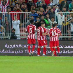 """أتلتيكو مدريد يضرب موعدًا مع """"الريال"""" في نهائي السوبر الإسباني الأحد المقبل"""