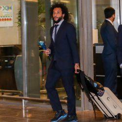 ريال مدريد بالتاريخ والنجوم يصطدم بطموحات فالنسيا