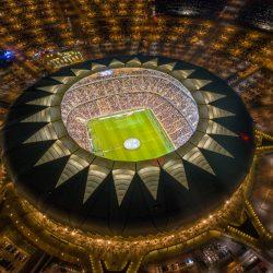 ريال مدريد وأتلتيكو وجهًا لوجه في نهائي كأس السوبر الإسباني.. غداً