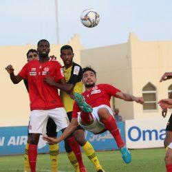 أربع مباريات هامة في دوري عمانتل