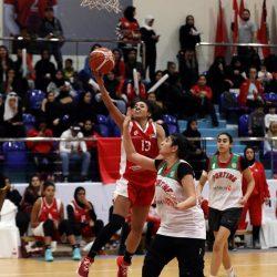 """""""عربية السيدات 2020"""" تبحث مستقبل رياضة المرأة في الإعلام العربي"""