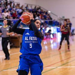 """الأمل التونسي"""" يعرقل """"الفتاة الكويتي"""" في أول مواجهة ضمن """"عربية السيدات 2020"""""""