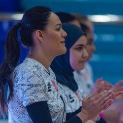الصفاقسي التونسي يحصد المركز الثالث والميدالية البرونزية على حساب الشارقة الرياضي للمرأة