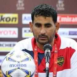 مدرب السويق العماني يعتذر عن مواصلة تدريب الفريق