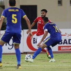 """اللجنة المنظمة تطمئن على كافة الترتيبات الخاصة بانطلاق """"كأس العرب"""""""