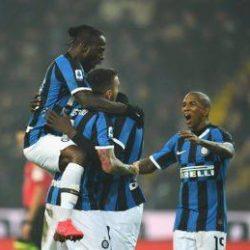 الإنتر يستضيف الميلان في قمة الجولة الـ 23 من الدوري الإيطالي