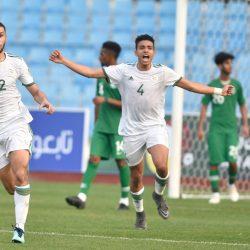 ربع النهائي يكتمل لبطولة كأس العرب 2020