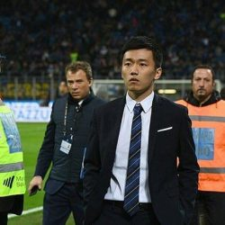 فتح تحقيق بشأن إهانات رئيس انتر ميلان لرئيس رابطة الدوري الإيطالي