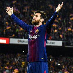ميسي في بيان رسمي: لاعبو برشلونة خفضوا رواتبهم بنسبة ٧٠٪.. ومساعدة للموظفين للحصول على مستحقاتهم كاملة