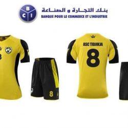 نادي موريتاني يوقع عقدا مع شركة فرنسية للملابس والمستلزمات الرياضية