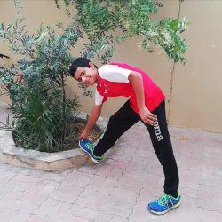لاعبو مراكز اعداد الناشئين في عمان يواصلون تدريباتهم عن بعد