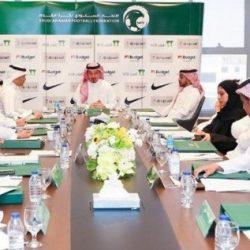 الاتحاد السعودي يوافق على مقترح إلغاء المسابقات