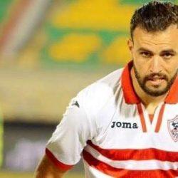 مفاجأة.. إيقاف ظهير المنتخب التونسي حمدي النقاز